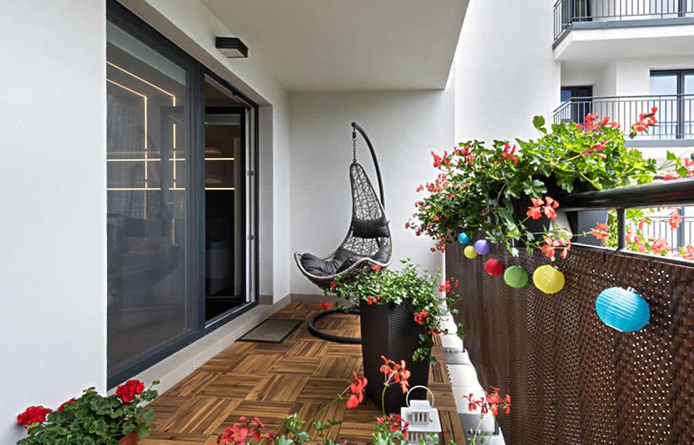 Dobra izolacja balkonu gwarancją trwałości