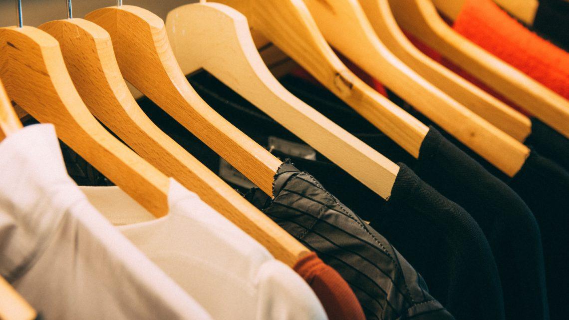 Produkcja odzieży, własna marka odzieżowa